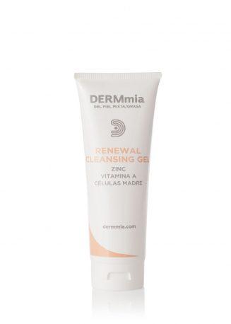 renewal cleasing gel